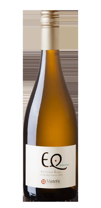 Matetic Vineyards EQ Sauvignon Blanc 75CL