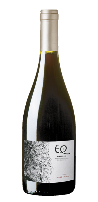 Matetic Vineyards EQ Pinot Noir Limited Edition 75CL