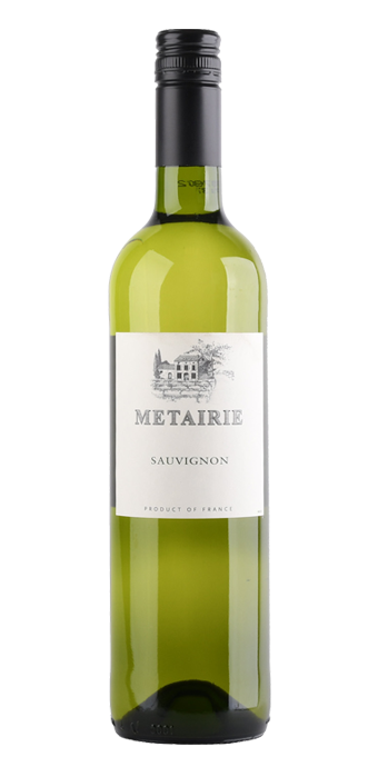Metairie Sauvignon Blanc IGP 75CL