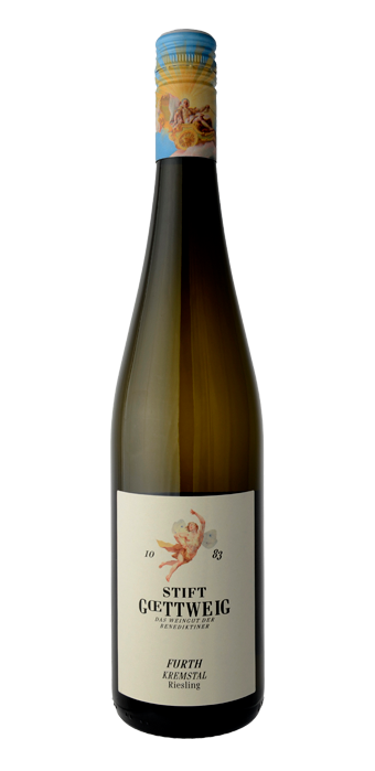 Stift Göttweig Furth Riesling 75CL