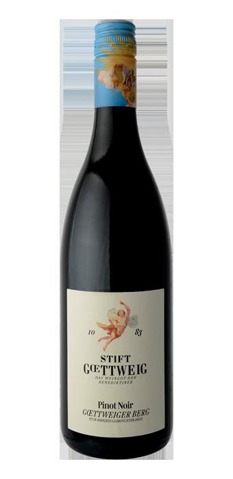 Stift Göttweig Pinot Noir Göttweiger Berg 75CL
