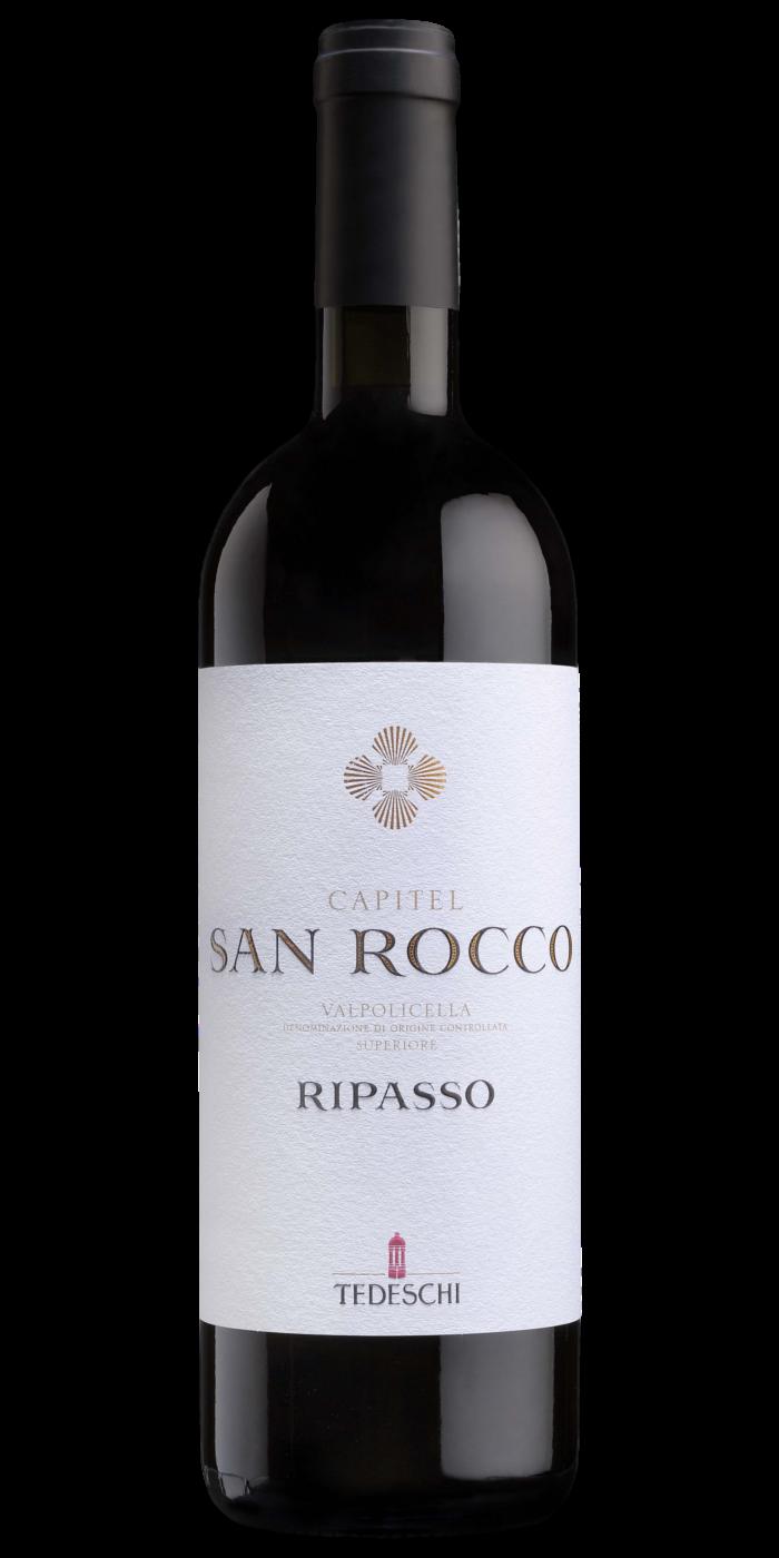 Tedeschi Ripasso Superiore San Rocco 75CL