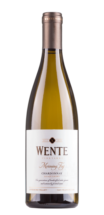 Wente Morning Fog Chardonnay 75CL