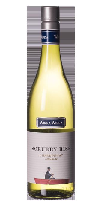 Wirra Wirra Scrubby Rise Unwooded Chardonnay 75CL