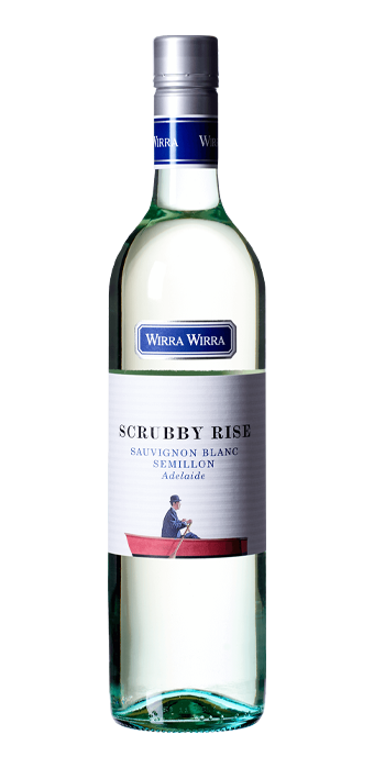 Wirra Wirra Scrubby Rise Sauvignon-Sémillon 75CL