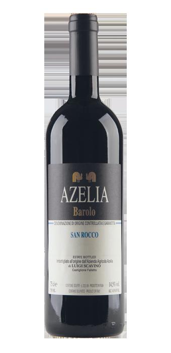 Azelia By Luigi Scavino Barolo San Rocco 2012 75CL