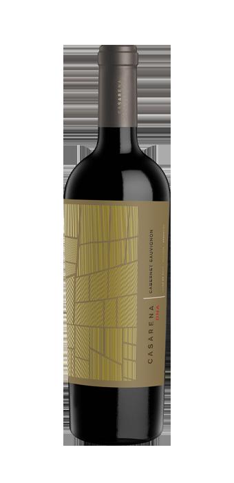 Casarena DNA Cabernet Sauvignon 2015 75CL
