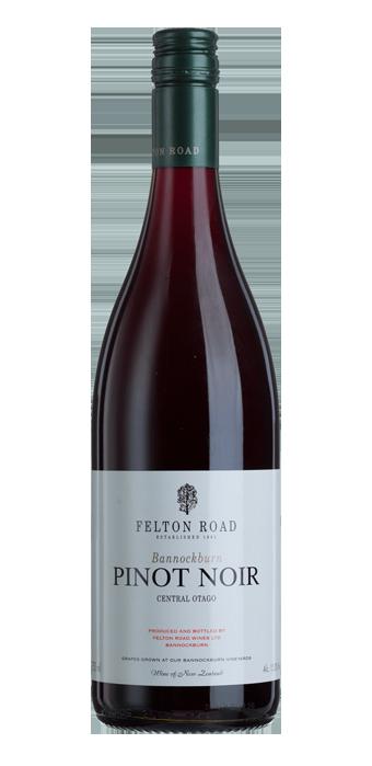 Felton Road Bannockburn Pinot Noir 75CL