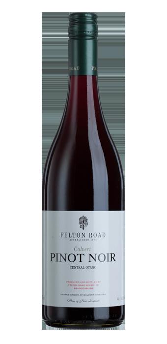 Felton Road Calvert Pinot Noir 2016 75CL