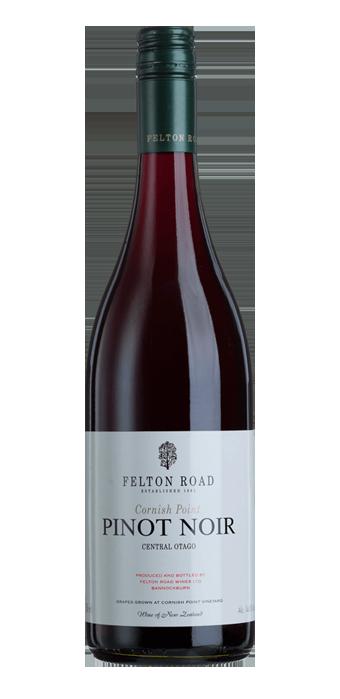 Felton Road Cornish Pinot Noir 2016 75CL