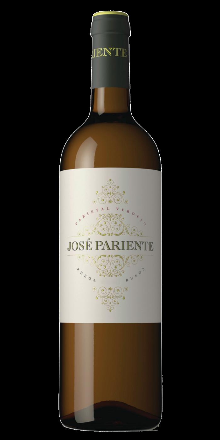 Jose Pariente Verdejo Rueda 75CL