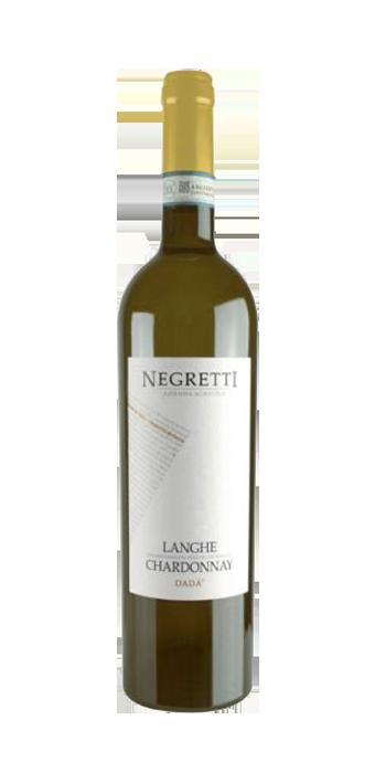 Negretti Chardonnay Langhe DOC 75CL