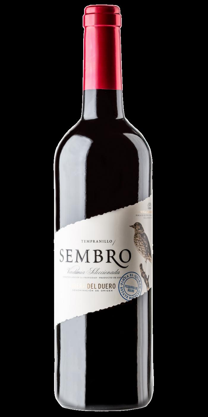 Compania De Venedos Iberian Sembro
