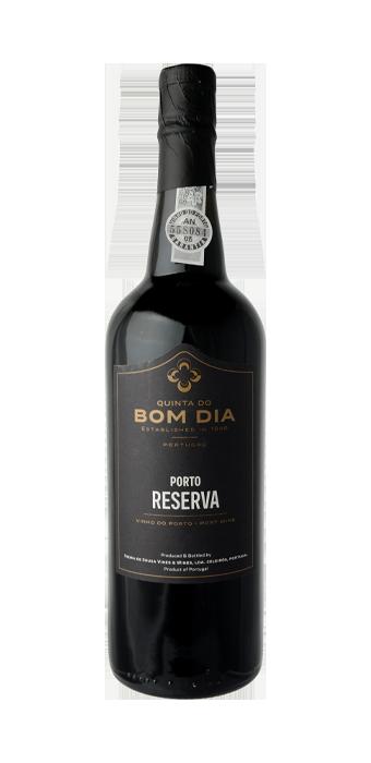 Quinta Do Bom Dia Reserve Port 75CL