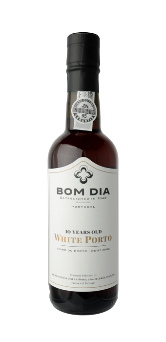 Quinta Do Bom Dia 10 Years Old White Port 35CL