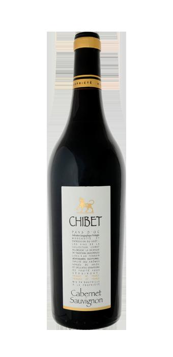 Chibet Cabernet Sauvignon IGP 75CL