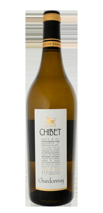 Chibet Chardonnay IGP 75CL
