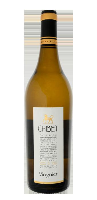 Chibet Viognier IGP 75CL