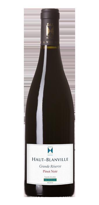 Haut Blanville Grande Reserve Pinot Noir 75CL