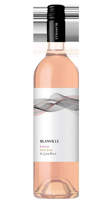 Haut Blanville Rosé 75CL