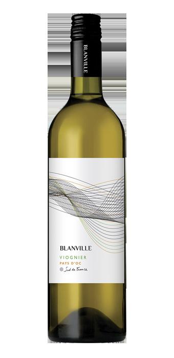Haut Blanville Viognier 75CL