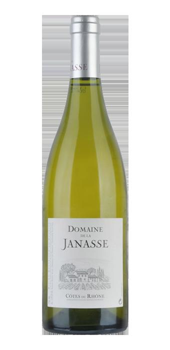 Domaine De La Janasse Côtes Du Rhône Blanc 75CL