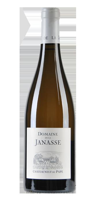 Domaine De La Janasse Châteauneuf-du-Pape Blanc 75CL