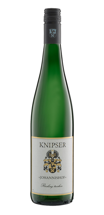 Weingut Knipser Laumersheim Johannishof Riesling 75CL
