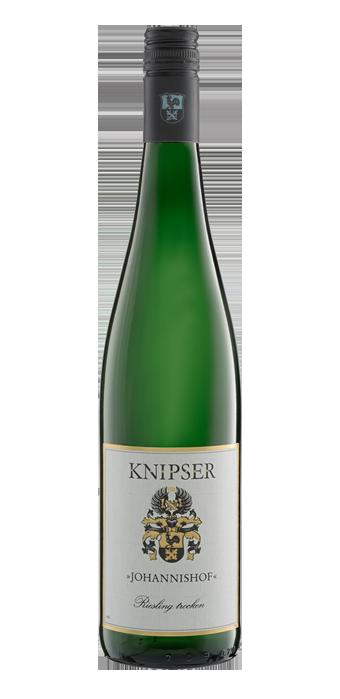 Weingut Knisper Laumersheim Johannishof Riesling 75CL