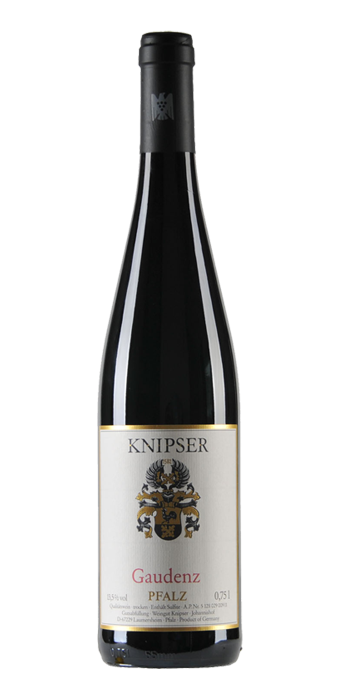 Weingut Knipser Laumersheim Cuvée Gaudenz Trocken 75CL