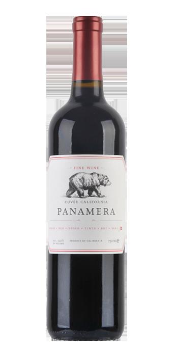 Panamera Cabernet Sauvignon 75CL