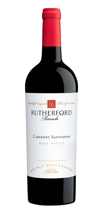 Rutherford Cabernet Sauvignon 75CL
