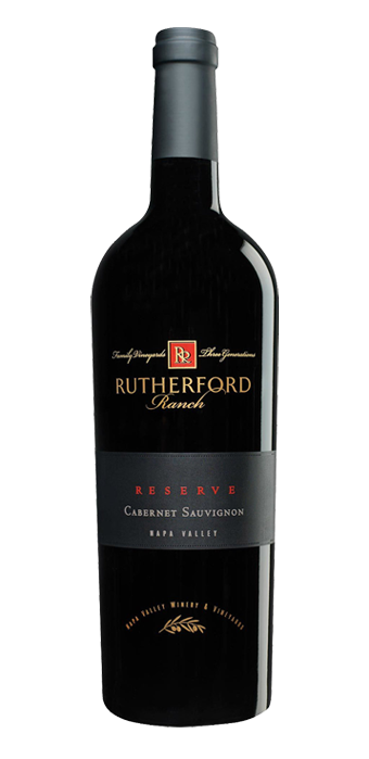 Rutherford Cabernet Sauvignon Reserve 75CL