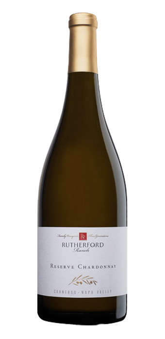 Rutherford Carneros Chardonnay 75CL