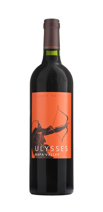 Ulysses Vineyard Napa Valley 2015 75CL