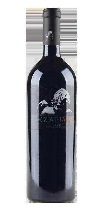 Finca Egomei DOC Rioja Alma Tinto 75CL