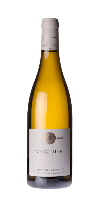 Les Vins De Vienne Viognier 75CL