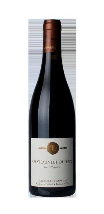 Les Vins De Vienne Châteauneuf-du-Pape Les Otéliées 75CL