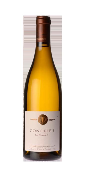 Les Vins De Vienne Condrieu La Chambée 75CL