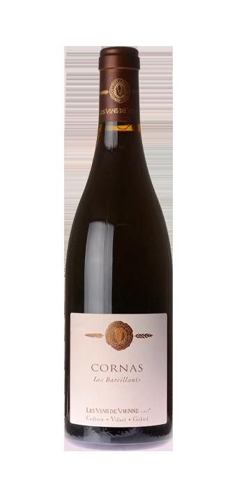 Les Vins De Vienne Cornas Les Barcillants 75CL
