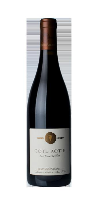 Les Vins De Vienne Côtes-Rôtie Les Essartailes 75CL