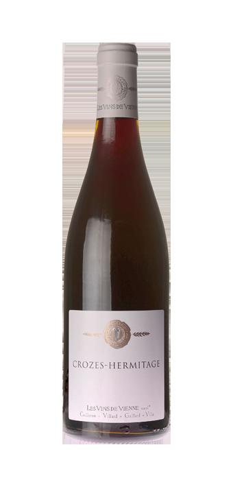 Les Vins De Vienne Crozes Hermitage 75CL