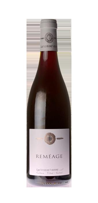 Les Vins De Vienne Reméage Rouge 75CL