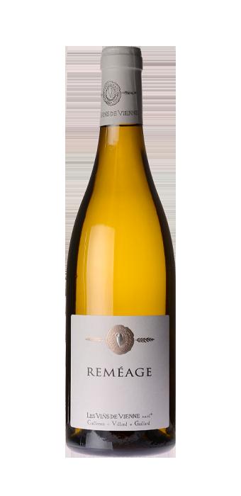 Les Vins De Vienne Reméage Blanc 75CL