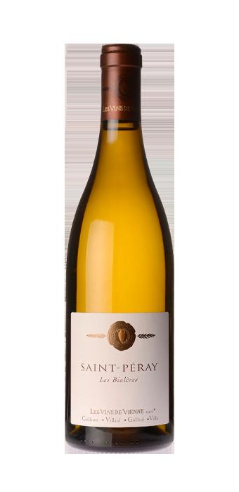 Les Vins De Vienne Saint-Péray Les Bialères 75CL
