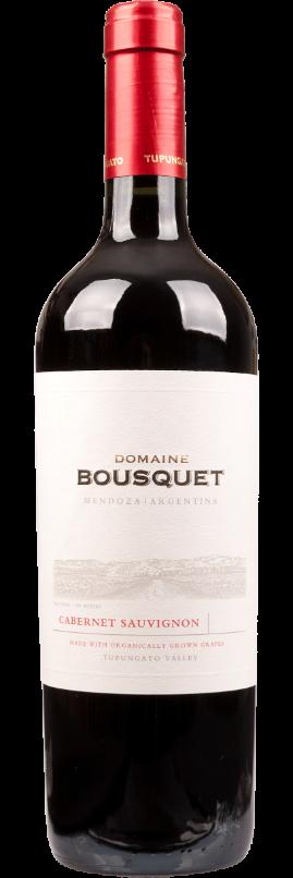 Domaine Bousquet Cabernet Sauvignon 75CL