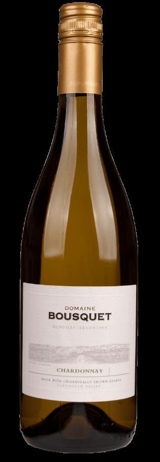 Domaine Bousquet Chardonnay 75CL