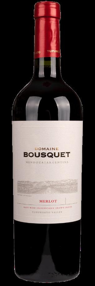 Domaine Bousquet Merlot 75CL