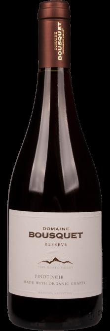 Domaine Bousquet Pinot Noir Reserve 75CL