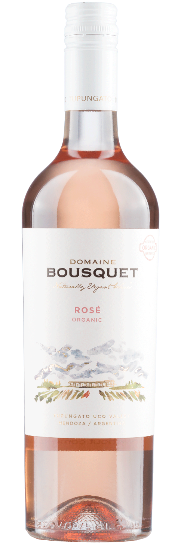 Domaine Bousquet Rosé 75CL
